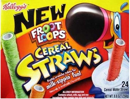 CerealStraws